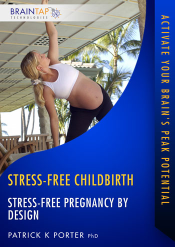 SFC03 - Stress-Free Pregnancy By Design - Dual Voice