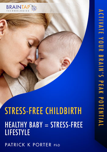 SFC04 - Healthy Baby - Stress-Free Lifestyle - Dual Voice