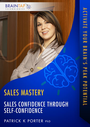 SM01 - Sales Confidence through Self-Confidence