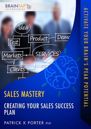 SM04 - Creating Your Sales Success Plan