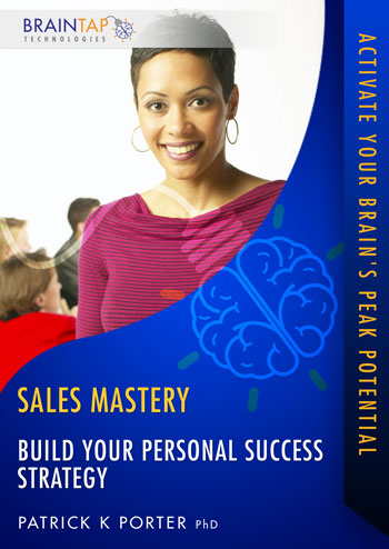 SM06 - Build Your Personal Success Strategy