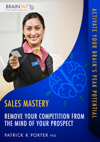 SM10 - Remove Your Competition from the Mind of Your Prospect