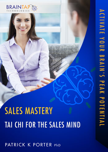 SM13 - Tai Chi for the Sales Mind
