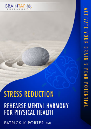 SR08 - Rehearse Mental Harmony for Physical Health - Dual Voice