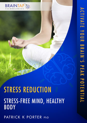 SR09 - Stress-Free Mind, Healthy Body