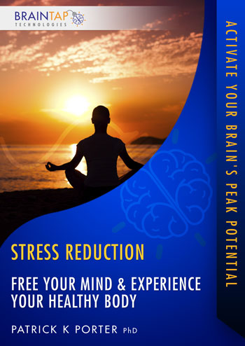SR11 - Free Your Mind and Experience Your Healthy Body - Dual Voice