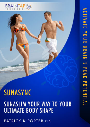 SSlim11 - SunaSlim Your Way to Your Ultimate Body Shape - Dual Voice