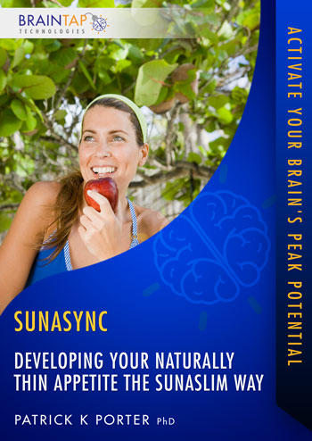 SSlim12 - Developing Your Naturally Thin Appetite the SunaSlim Way