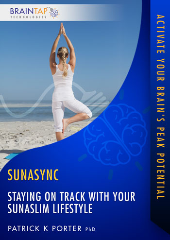 SSlim13 - Staying on Track with Your SunaSlim Lifestyle