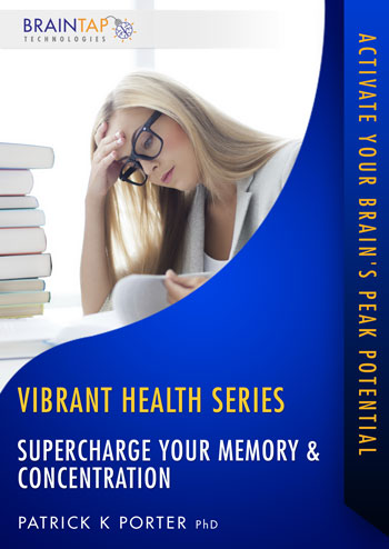 VH08 - Supercharge Your Memory and Concentration