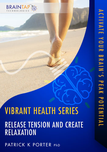 VH10 - Release Tension and Create Relaxation - Dual Voice
