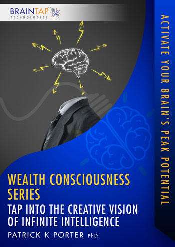 WC14 - Tap Into The Creative Vision of Infinite Intelligence