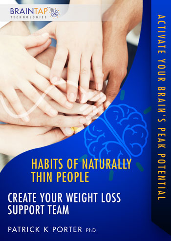 WL06 - Create Your Weight Loss Support Team - Dual Voice