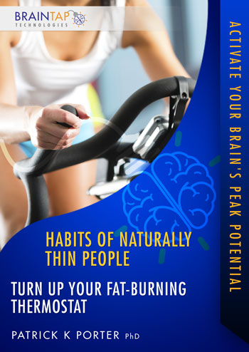 WL08 - Turn Up Your Fat-Burning Thermostat
