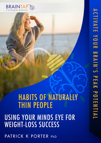 WL10 - Using Your Minds Eye for Weight-Loss Success - Dual Voice