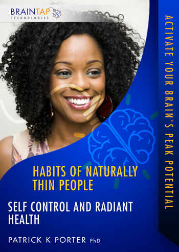WL22 - Self Control and Radiant Health