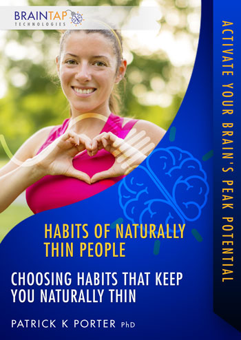 WL24 - Choosing Habits that Keep You Naturally Thin - Dual Voice