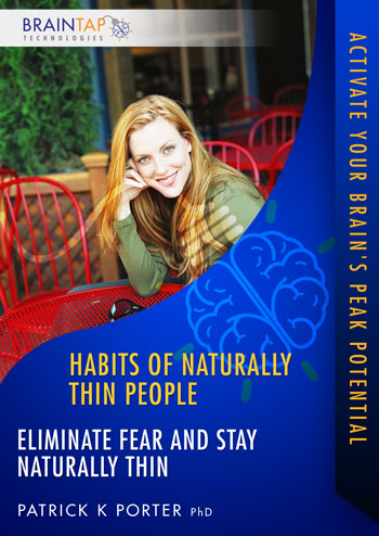 WL43 - Eliminate Fear And Stay Naturally Thin
