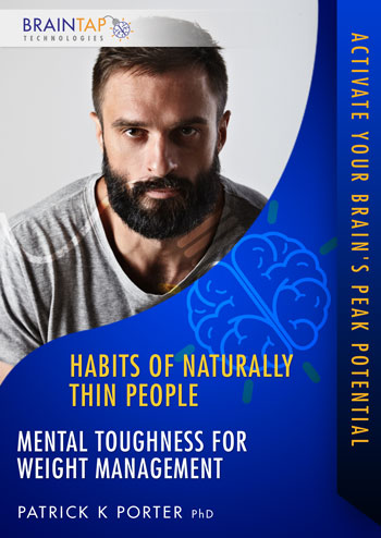 WL44 - Mental Toughness for Weight Management