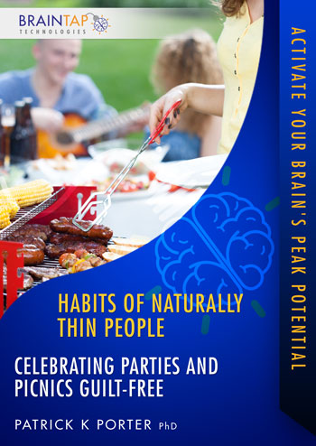 WL51 - Celebrating Parties and Picnics Guilt-Free - Dual Voice
