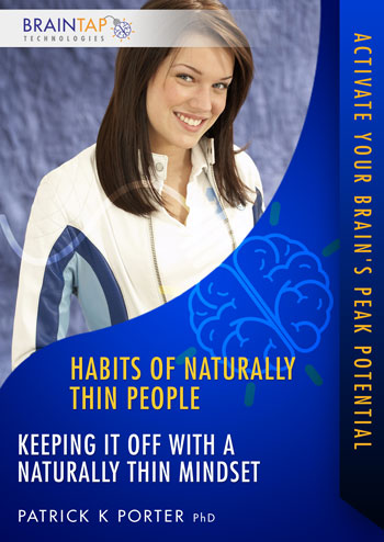 WL52 - Keeping It Off with a Naturally Thin Mindset - Dual Voice