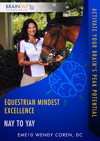 EME10 - Building the Human Athletic Dimension of Equestrian Partnership