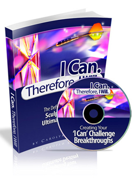 ICAN05 - Creating Your iCan Challenge Breakthrough