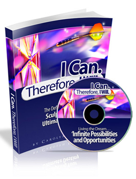 ICAN06 - Living the Dream - Infinite Possibilities and Opportunity - Dual Voice